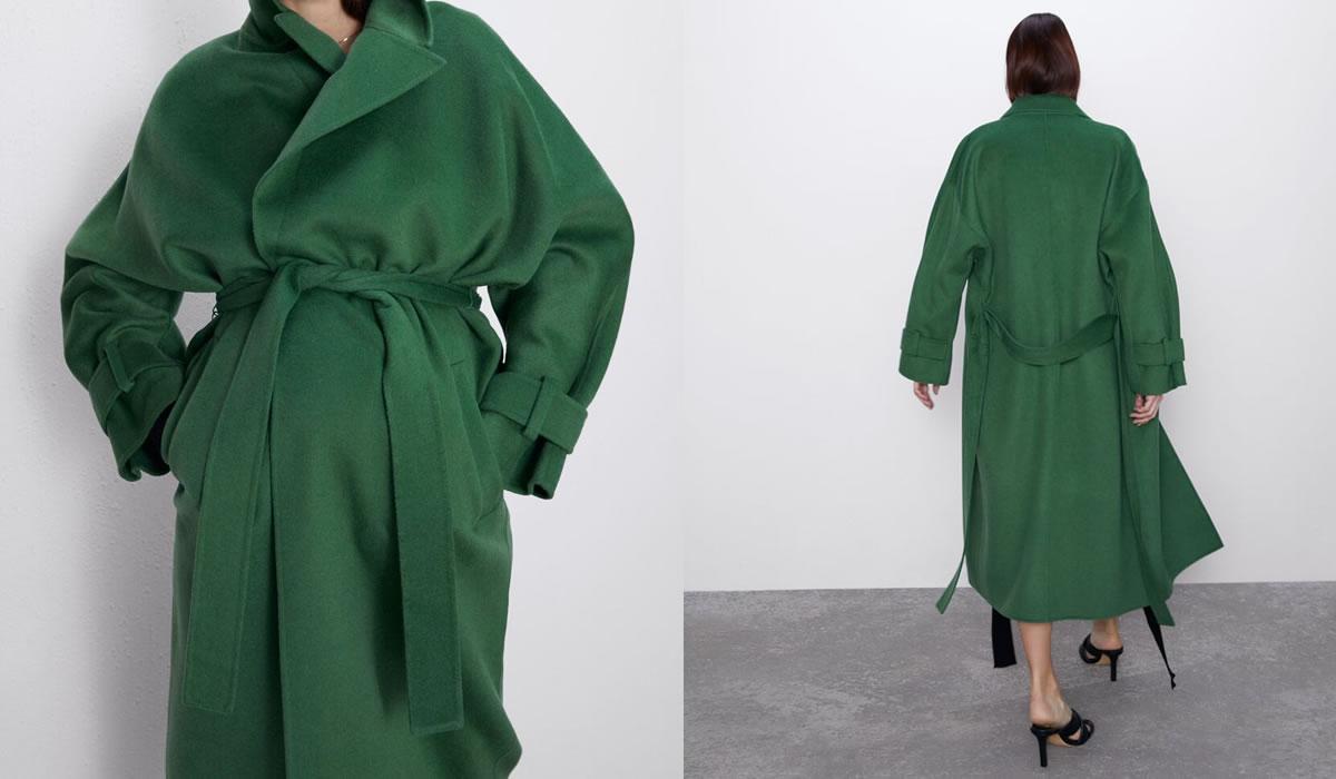 Melhores casacos de inverno para mulheres – opções elegantes