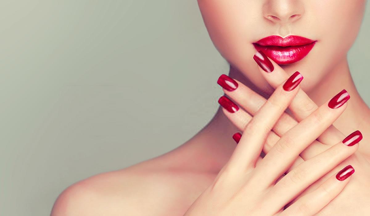 Unhas: Cinco dicas para manter as unhas bonitas em casa