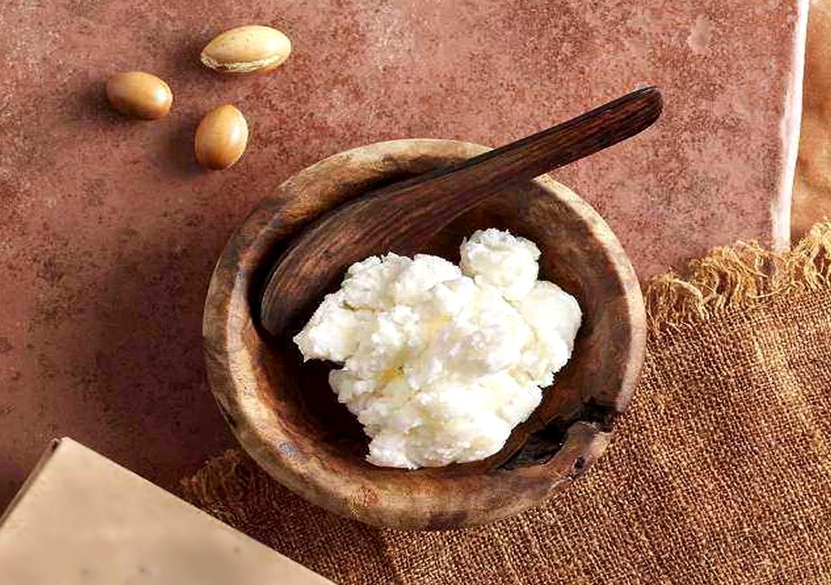 manteiga de karite para pele ressecada